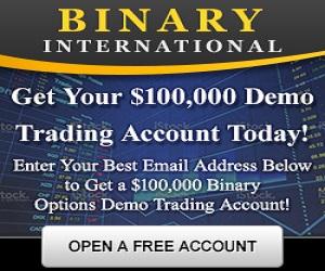 Binary options banners